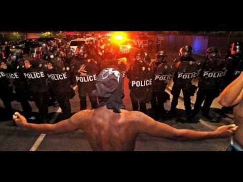Police Are 'Occupying Army' In Poor Communities Of Color' - Minister  -  #ITSATRAP #blackhistorymonth #usa #blacklivesmatter #privatizedprisons #america #slavery #corporations #racism #justice #13th #netflix #documentary #criminal #mandatorysentencing #threestrikes #ALEC #senate #jimcrow #segregation #selma #martinlutherking #civilrights #policebrutality #donaldtrump #trump #protestpoetryproject #justiceleague #BanTrump #Trump #Petition #UK Sign the #petition…