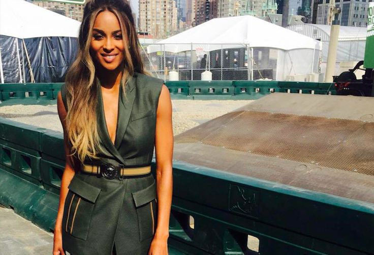 Ciara & Russell Wilson Officially Married: Kelly Rowland, Jennifer Hudson Attended Wedding - http://www.morningnewsusa.com/ciara-russell-wilson-officially-married-we-are-the-wilsons-2388186.html