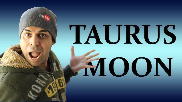 Moon in Taurus Horoscope (All about Taurus Moon zodiac sign)