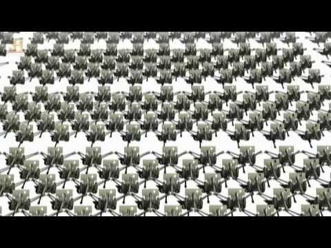 Szovjet vihar II. Világháború keleten(A Légi Háború) S2_5rész