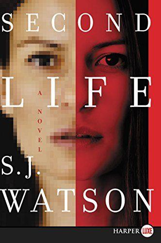 Second Life LP: A Novel