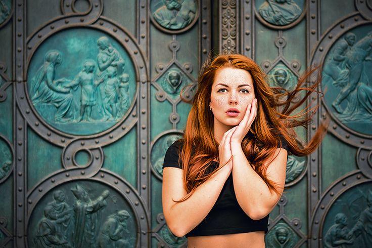Foto La Sonrisa • Umělecká a portrétní fotografka PRAHA • Kreativní a jedinečné fotografie