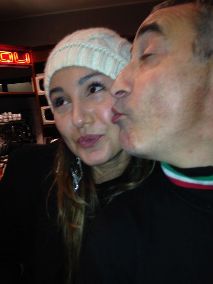 Toni & Erica