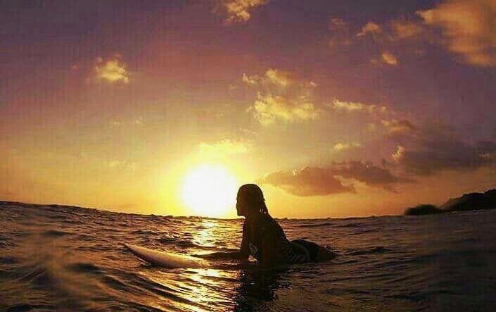 Beginner Surf Lessons, Intermediate Surf Lessons, Kids Surf Lesson, starting from IDR 450.000 per Lesson atBatu Bolong Beach, Canggu