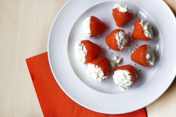 31 Healthy Snacks for Fruit Lovers - I like the savory/salty mixed with fruit ones.
