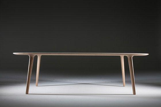 Tavoli da pranzo | Tavoli | Luc | Artisan | Ruđer. Check it out on Architonic