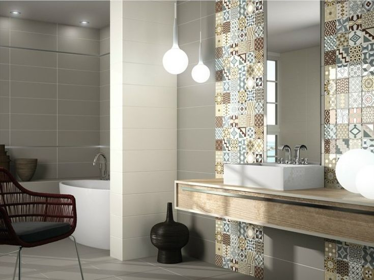 7 best ratjoles images on Pinterest Tiles, Tile and Arquitetura - carrelage mur cuisine moderne