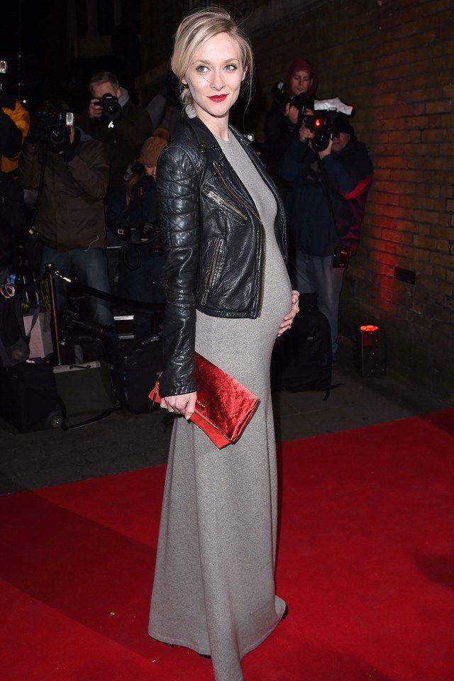 Pregnant Celebrity & Maternity Fashion 2014 (Glamour.com UK)