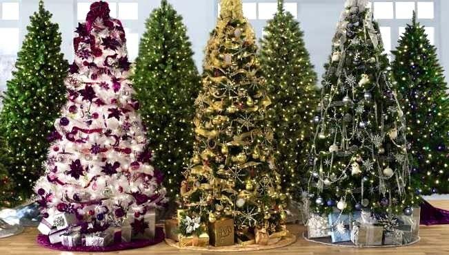 Christmas Tree Store Near Me Ideas
