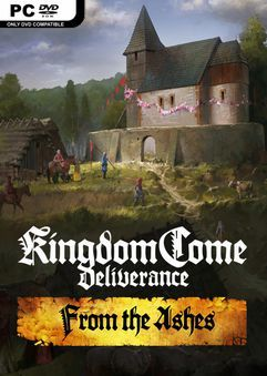 kingdom come deliverance gog patch download
