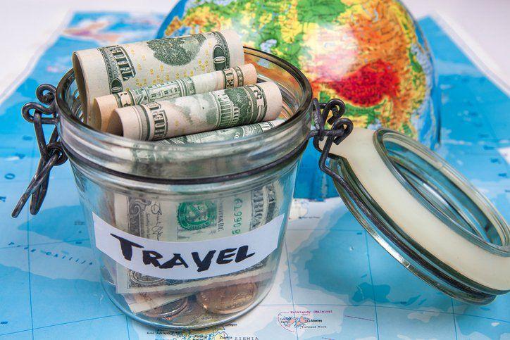 5 dicas para economizar e viajar mais em 2017
