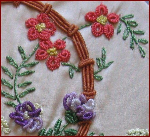 Images about embroidery brazilia on pinterest
