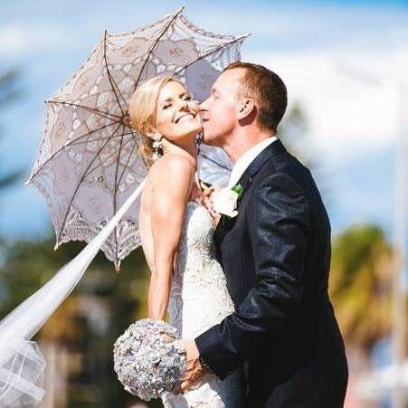 Nick Bracken Photography ❤️ Adelaide Wedding Photographer