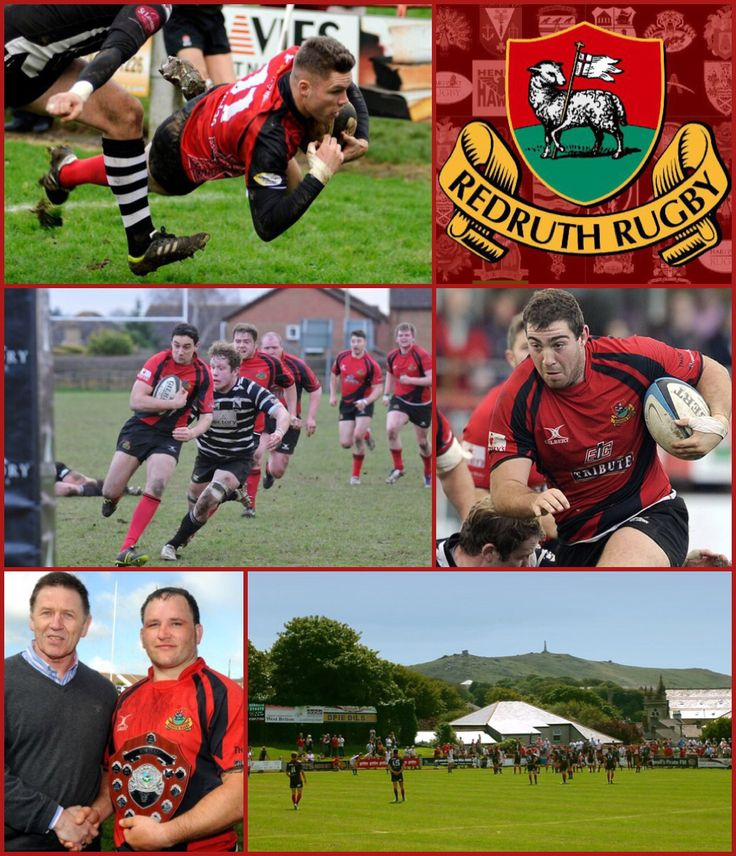 Redruth Rugby Football Club is a Rugby union team from Cornwall playing in the fourth tier of the English league system, National League 2 South.  History:   Redruth RFC was founded in 1875 by Henry Grylls and W H Willimot. By the 1900s, the club was the most successful in Cornwall, a position they were to hold for much of the twentieth century. In the 1930s, the team moved to the Recreation Ground near Plain and Gwary. At the time, the Recreation Ground was the third largest rugby ground in…