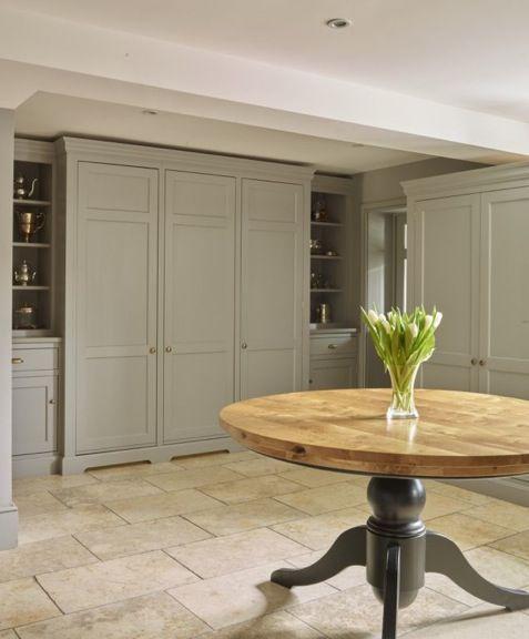 Humphrey Munson   Beautiful Handmade Kitchens