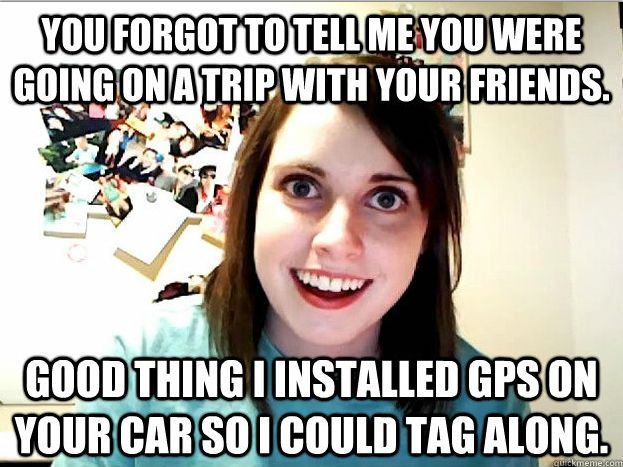 """Overly Attached Girlfriend"" Is The Girlfriend Meme You've Been Waiting For - BuzzFeed Mobile"