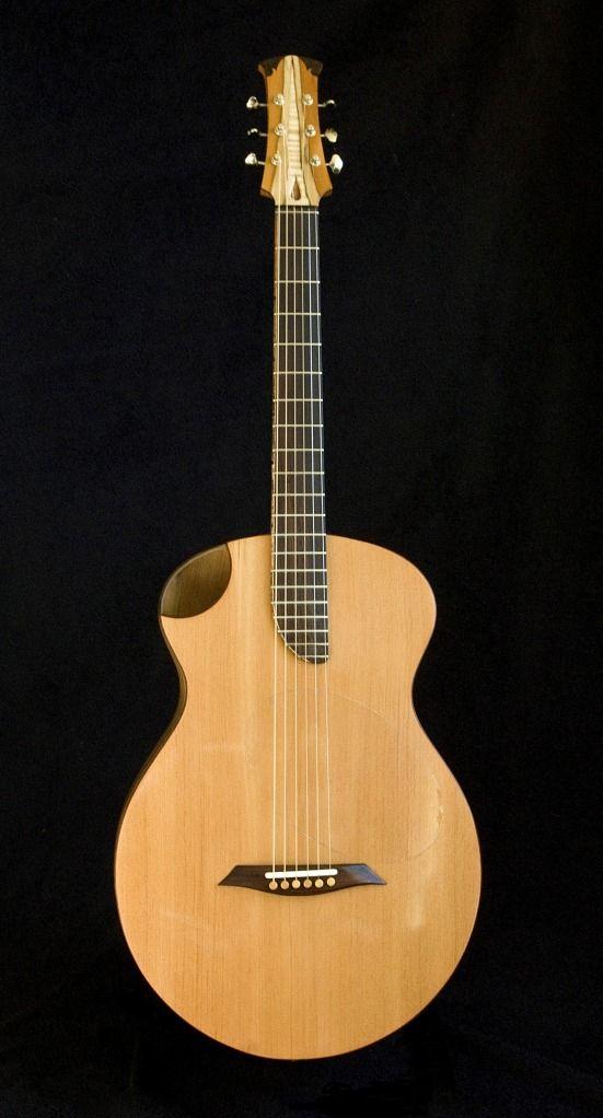 A.J.Lucas/Nick Perez PLAN guitar - The Acoustic Guitar Forum