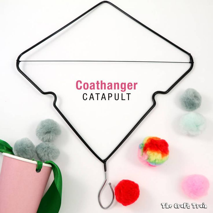 wire hanger craft ideas best 25 catapult craft ideas on catapult for 5745