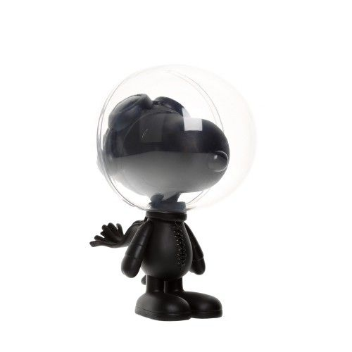 """colette MEDICOM TOY x PEANUTS Toy """"Snoopy Astronaut Tone on Tone"""" VCD"""
