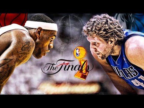 NBA Finals 2011: Dallas Mavericks vs. Miami Heat - http://hoopsternation.com/videos/nba-finals-2011-dallas-mavericks-vs-miami-heat-2