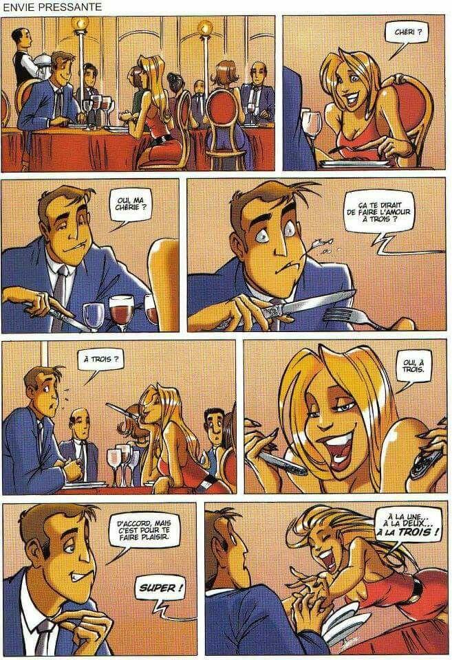 63 best humour de blondes images on pinterest blond - Femme blonde photo ...