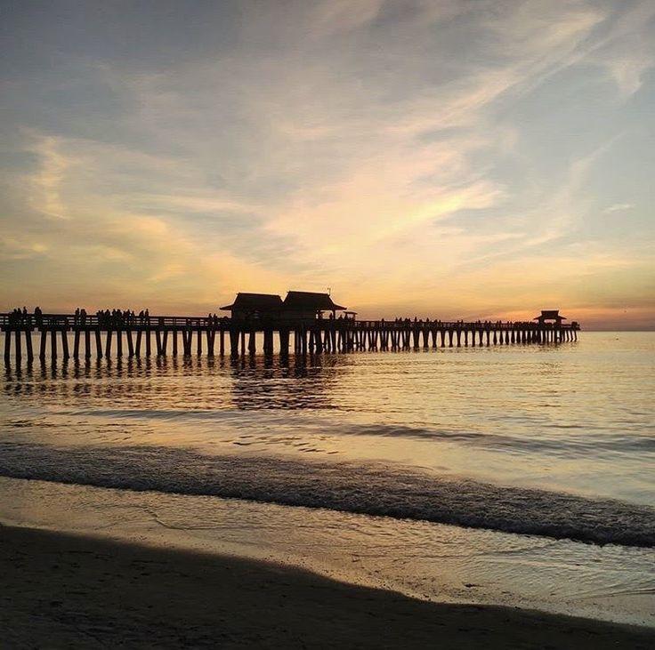 in 2020 | Naples pier, Outdoor, Florida