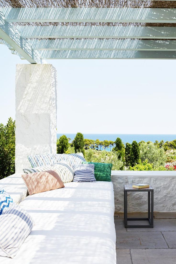 1000 images about patio style challenge on pinterest for Stucco patio cover designs
