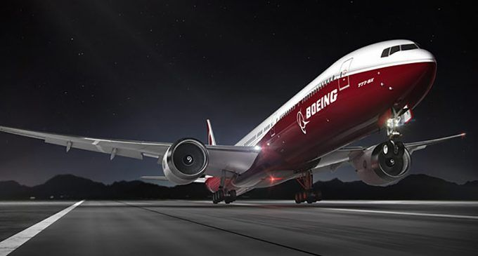 BOEING 777X PROGRAM PERCHED PRECARIOUSLY DESPITE STRONG EXECUTION