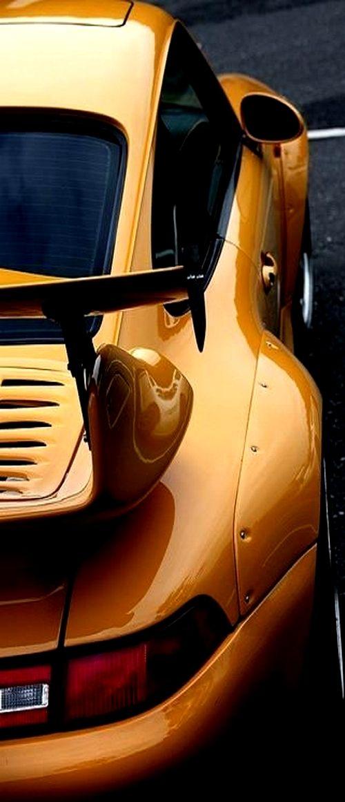 Porsche 911 | 993 | Wide Body