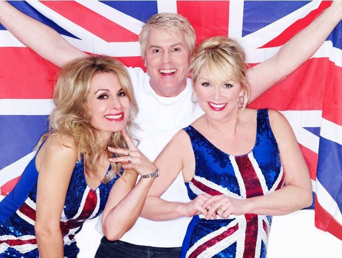 More than 30 years on, the original members of Bucks Fizz - Cheryl Baker and Jay Aston, with founder member Mike Nolan are still ripping skirts off to cheers from thousands of fans old and new. Play a classic Bucks Fizz song or a newly recorded track by Cheryl, Mike and Jay to somebody now and if they don't instantly recognise it... they will be pleasantly surprised to discover who performs it! http://bigfootevents.co.uk/entertainment/Stars-and-Celebrities/Star-Names/Formerly-Of-Bucks-Fizz