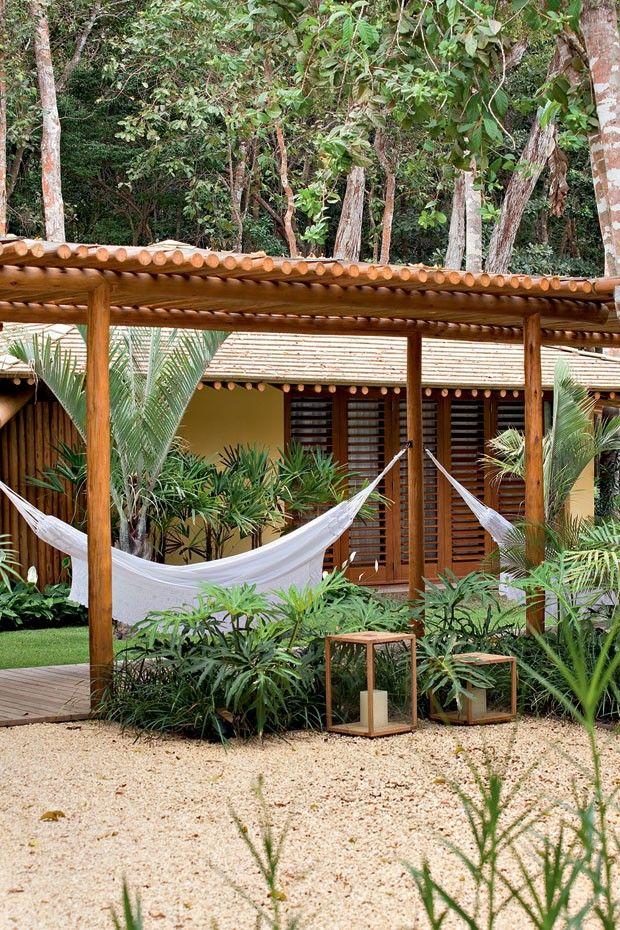 ✤ ツ hammocks ツ ✤  Brasil - Trancoso/Bahia