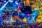 2 Phish Tickets New Years Eve Madison Square Garden New York 12/31/17 MSG NYE