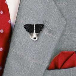 Jack russell pin