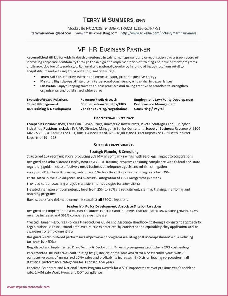 Executive Administrative assistant Resume Elegant