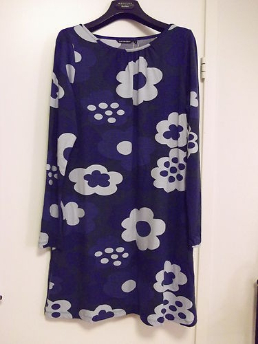 Marimekko Dress 'Tuike' Size s New with Tag | eBay