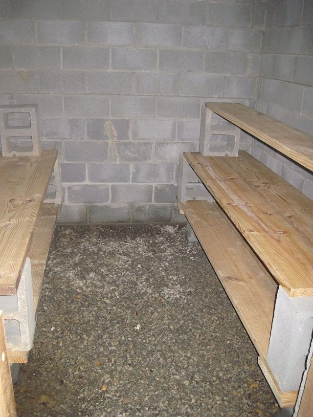 Portable Root Cellar : Best images about badweather farm on pinterest