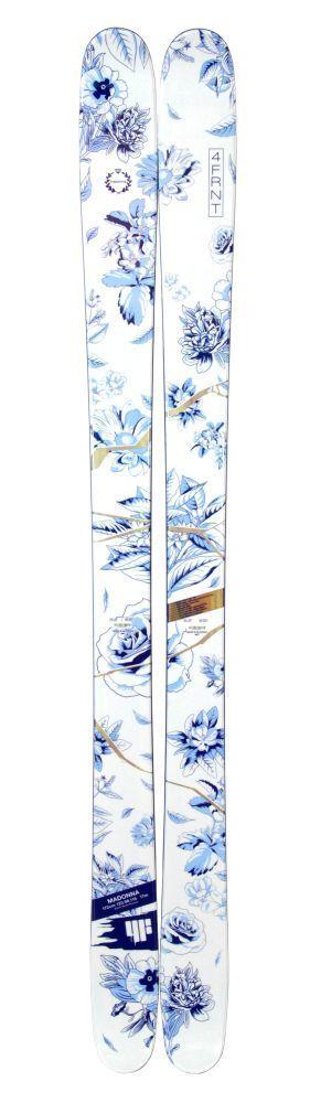4FRNT Madonna Women's Skis