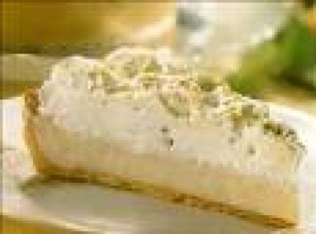 Torta de lim�o e leite condensado - Veja mais em: http://www.cybercook.com.br/receita-de-torta-de-limao-e-leite-condensado.html?codigo=85199