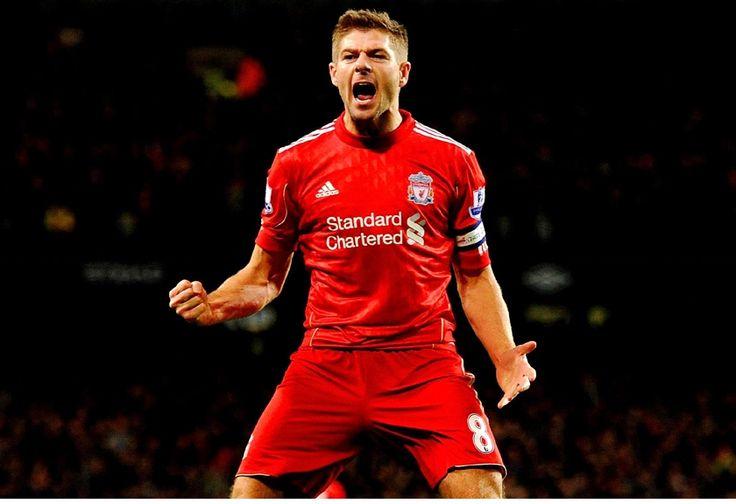 Steven Gerrard Kembali Perkuat Liverpool