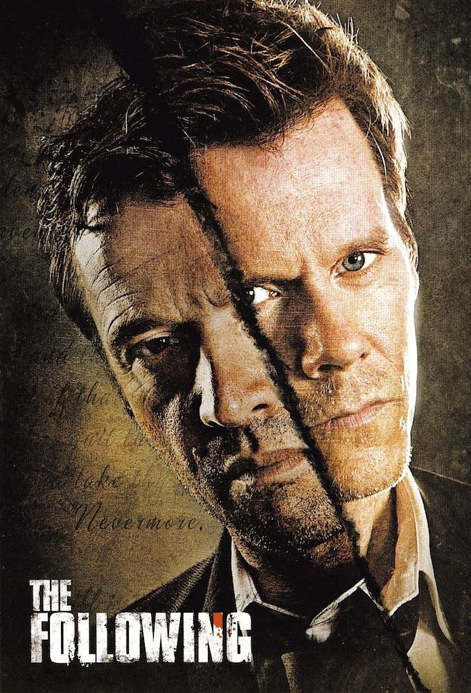 The Following (TV Series 2013–   All you can say about this show is WOW!