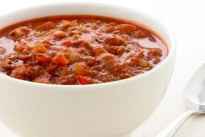 Down home Turkey Chili (great for all phases - Ideal Protein)