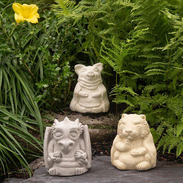 Pin On Interiors, Zen Garden Sculptures