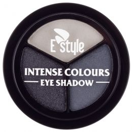 INTENSE COLOURS EYE SHADOW TRIO