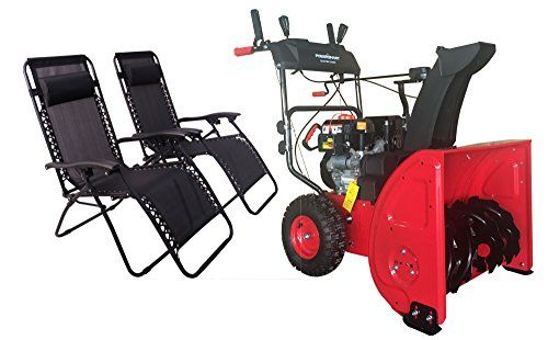 """DB72024PA 24"""" 2-Stage Electric Start Gas Snow Blower with Power Assist with Free 2 Black Zero Gravity Chairs  DB72024PA 24"""" 2-Stage Electric Start Gas Snow Blower with Power Assist with Free 2 Black Zero Gravity Chairs https://homeandgarden.boutiquecloset.com/product/db72024pa-24-2-stage-electric-start-gas-snow-blower-with-power-assist-with-free-2-black-zero-gravity-chairs/"""