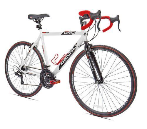 Buy Gmc Denali 22 5 700cc Mens Road Bike White Best Road