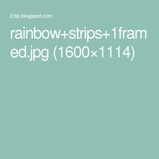 rainbow+strips+1framed.jpg (1600×1114)