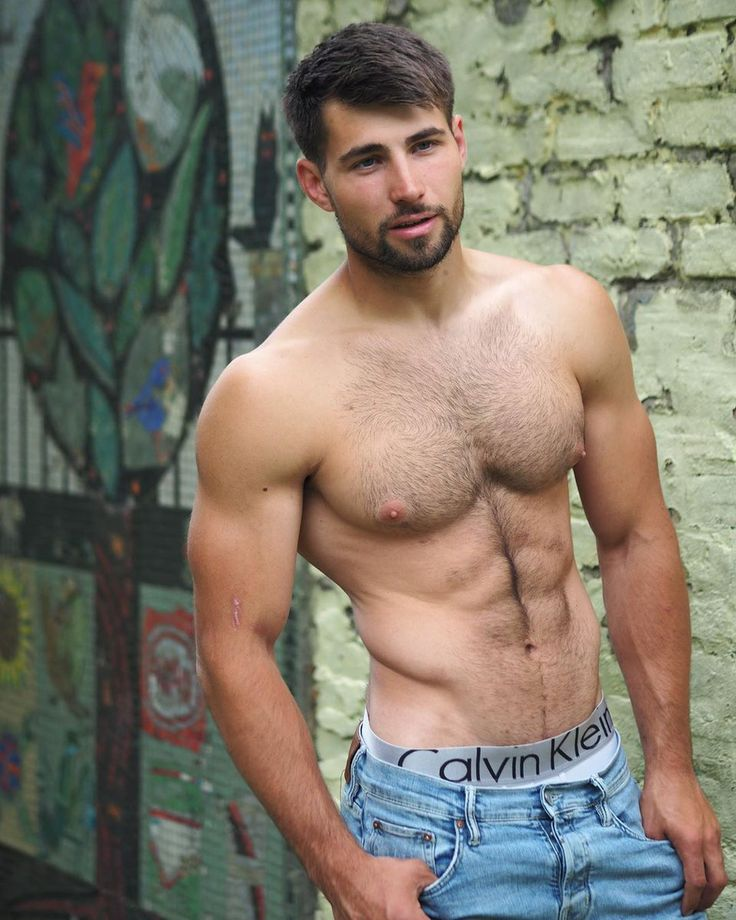 Pin on Muscular Men | Hunks