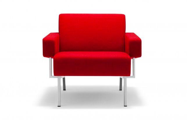 Echte liefde is... samen in deze stoel een glaasje rode wijn drinken... #liefde #rood #red #interieur