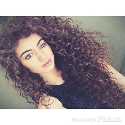 Imagen de hair, dytto, and curly