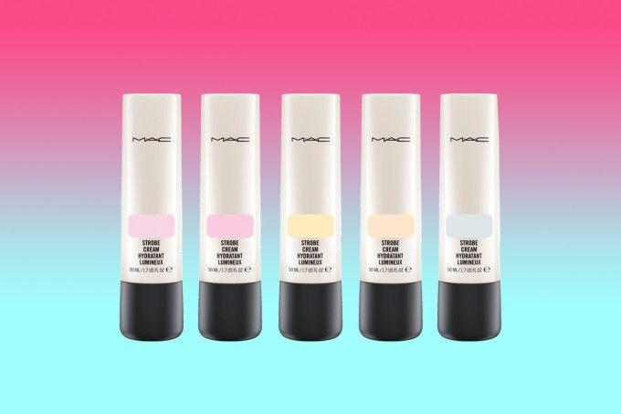 A MAC criou uma linha de iluminadores coloridos e eles são lindos